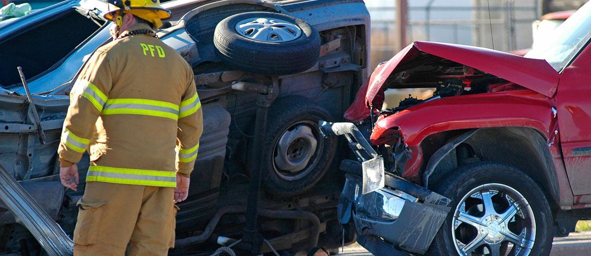 Auto Accident Chiropractor Charlotte